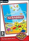 PC Fun Club: Junior SCRABBLE Interactive (PC CD) [Import] -