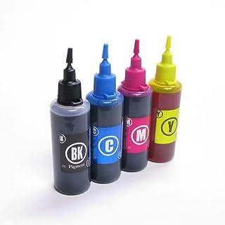 (RPB113BCL60)ブラザー用(LC113)カートリッジ対応(リピートインク)詰め替えインク(4色x各60ml)