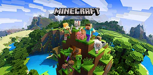 『Minecraft』の19枚目の画像