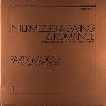 Intermezzo & Swing & Romance / Party Mood