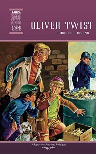 Oliver Twist (Ariel Juvenil Ilustrada nº 47)
