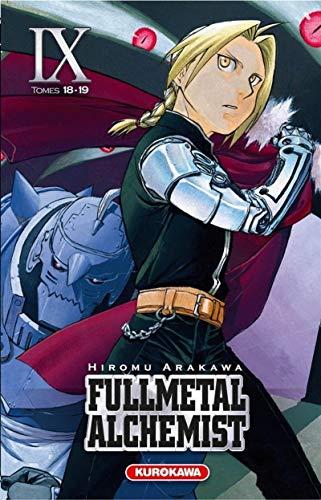 Fullmetal Alchemist IX: Tomes 18-19