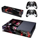 Darth Vader Xbox One Star Wars Skin Sticker Pegatinas de la piel para la consola y 2x el mando
