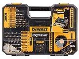 DeWalt dewdt70620t Extreme brocas y SDS Set, amarillo, Set de 100piezas