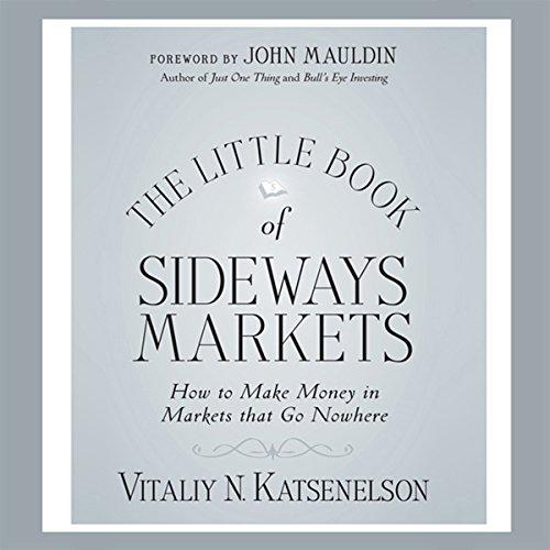 Little Book of Sideways Markets cover art