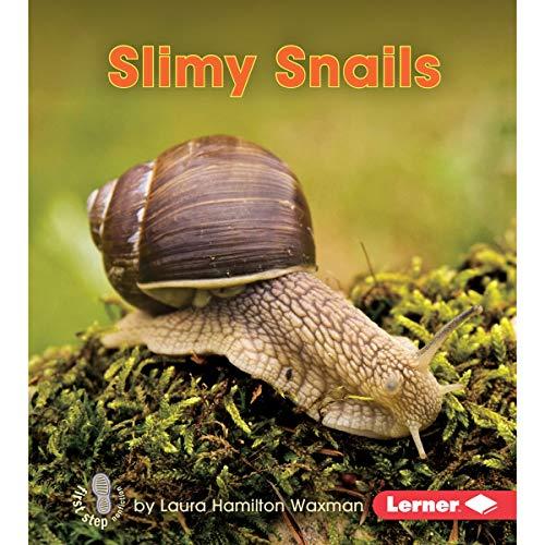 Slimy Snails cover art