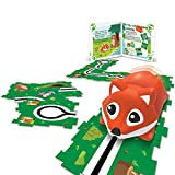 Learning Resources Coding Critters Go Pets Scrambles The Fox, Early Coding Toy, Ages 4+, Multi
