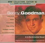 In A Sentimental Mood by Benny Goodman