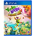 Yooka-Laylee: The Impossible Lair for PS4 or Xbox One