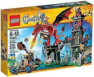LEGO Castle - La Montaña del Dragón