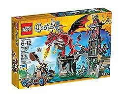 Lego Castle: Dragon Mountain
