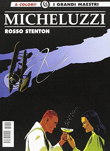 Rosso Stenton: 2