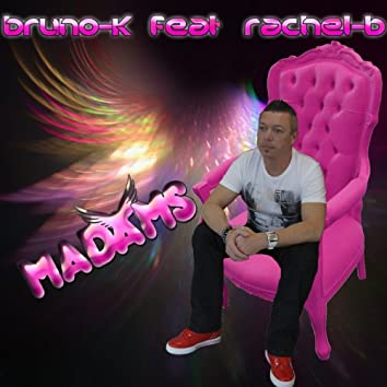 Madams (feat. Rachelb)