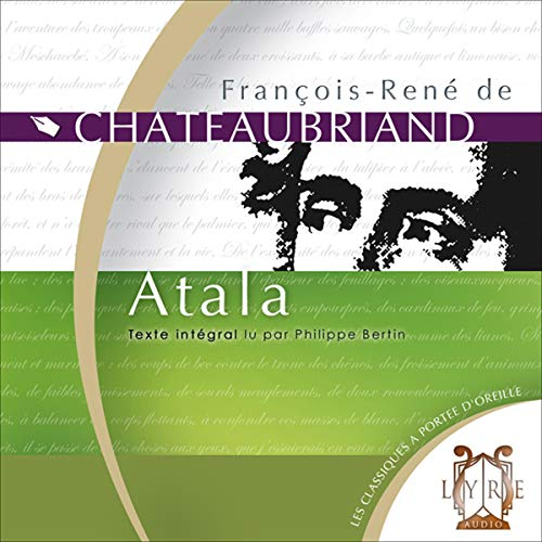 Atala [French Version]  By  cover art