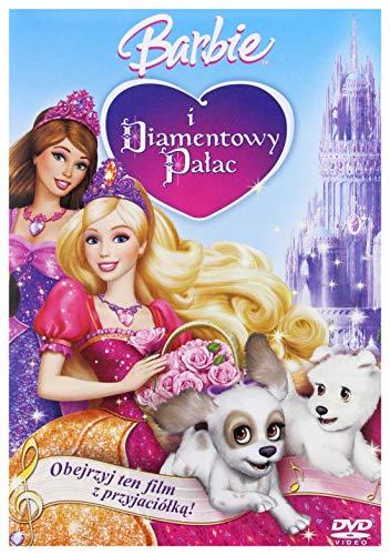 Barbie and the Diamond Castle [DVD] (IMPORT) (No hay versión española)