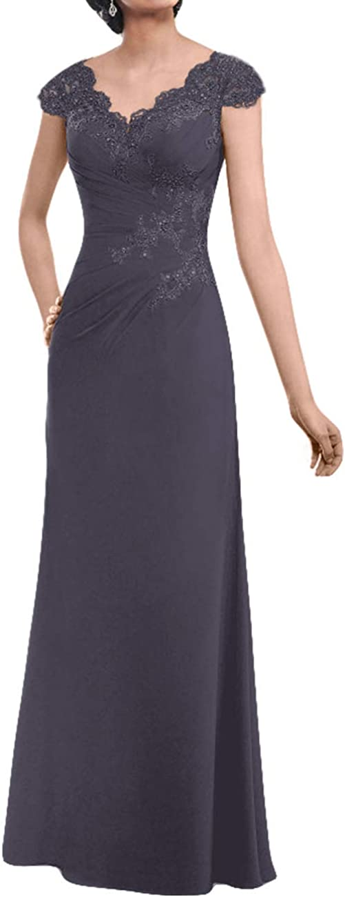 Mother of Popular products The Industry No. 1 Bride Dresses Long Lace Dress Evening Formal Appli