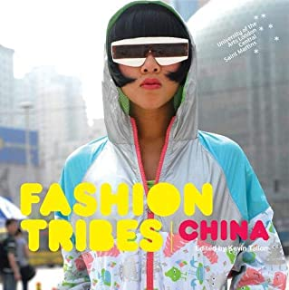 Fashion Tribes: China