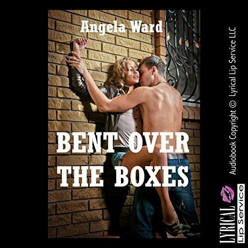 Bent Over the Boxes audiobook cover art