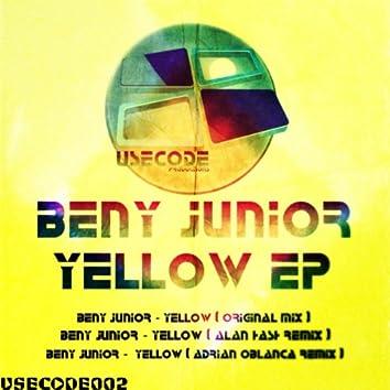 Yellow E.P