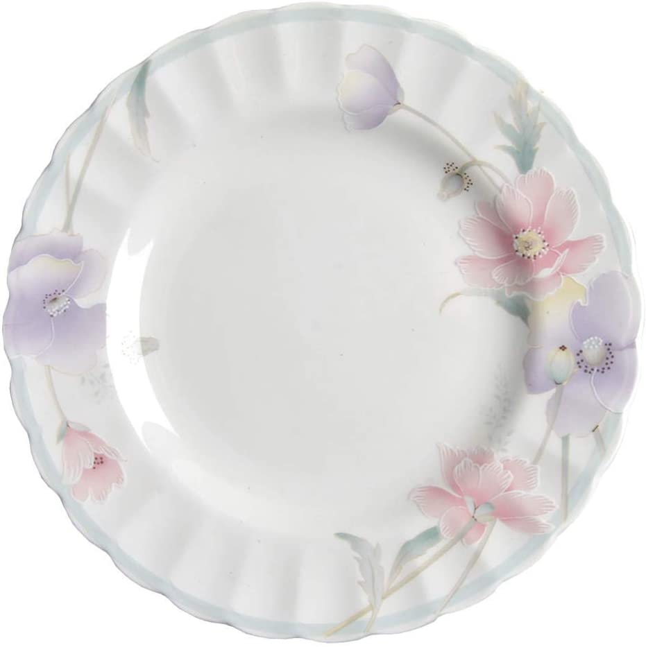 Mikasa Tremont Bread Plate service Butter Popular brand in the world