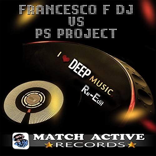 Francesco F DJ & PS Project