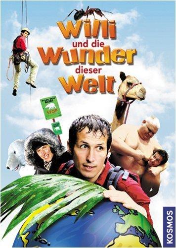 Willi und die Wunder dieser Welt: Das Buch zum Film (Willi wills wissen) von Florian Sailer (5. Februar 2009) Gebundene Ausgabe