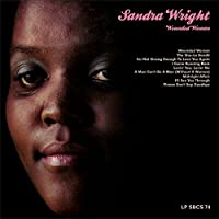 Wounded Woman by Sandra Wright