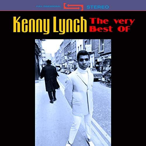Kenny Lynch