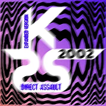 Direct Assault ((Expanded Version))