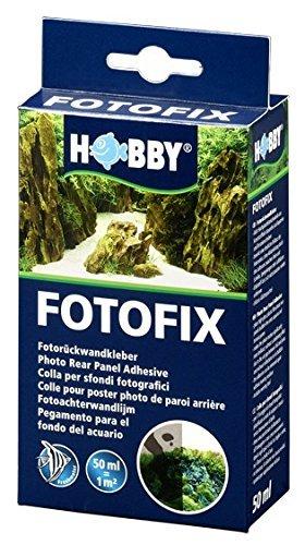 Hobby 30991 FotoFix, Fotorückwandkleber, 50 ml, SB