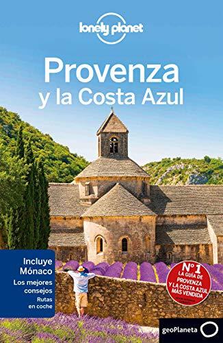 Provenza y la Costa Azul 4 (Lonely Planet-Guías de Región nº 1) (Spanish Edition)
