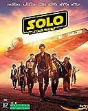 Solo : a Star Wars story [Blu-ray] [Blu-ray + Blu-ray bonus]