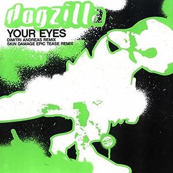 Your Eyes (Remixes)