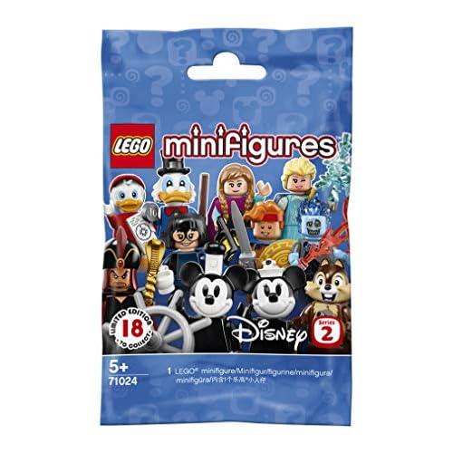 LEGO 71024 LEGO Minifigures Serie Disney 2 (Ritirato dal Produttore)