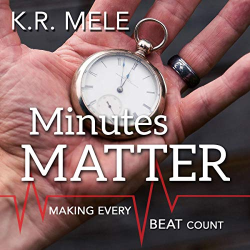 Minutes Matter cover art