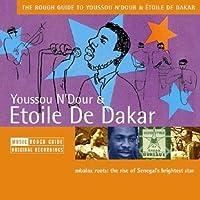 Rough Guide to Youssou N'Dour & Etoile De Dakar by YOUSSOU N'dour (2002-09-03)