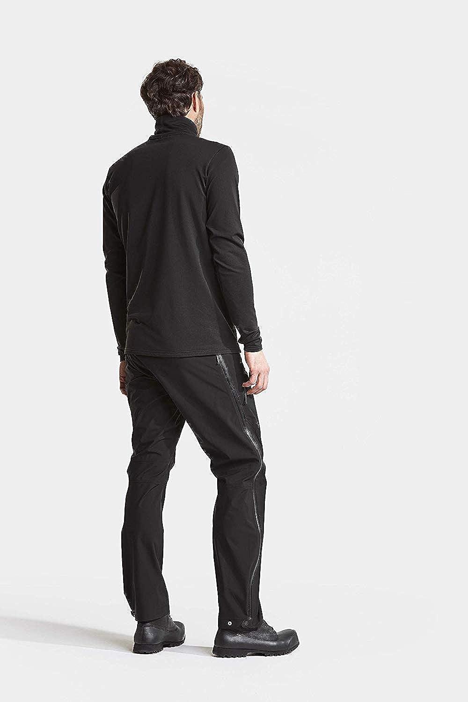 Didriksons Kalle Mens Half-Zip Fleece Pullover