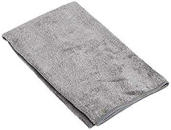 Quickie Microfiber Cleaning Cloth Single Grey