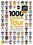 1000 maillots du Tour de France (Sports et autres loisirs)