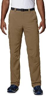 Columbia mens Men's Silver Ridge™ Cargo Pant Silver Ridge™ Cargo Pant