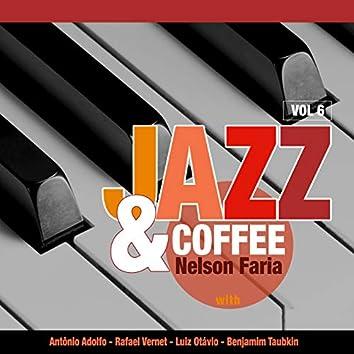 Jazz & Coffee, Vol. 6