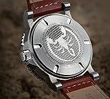 PRAETORIAN Legionnaire Automatik Uhr – Nato Armband - 3