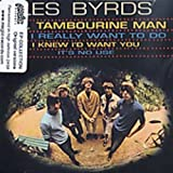 Byrds: Mr.Tambourine Man Ep (Audio CD)