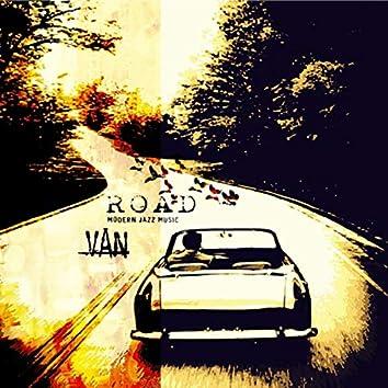 Road (Modern Jazz Lounge Music)