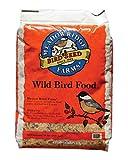 Meadow Ridge Farms Wild Bird Seed Mix, 20-Pound Bag