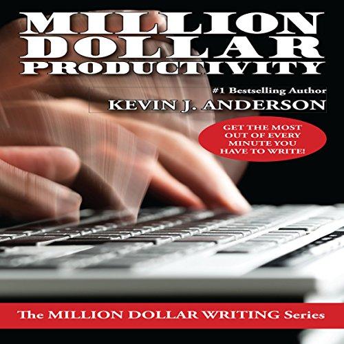 Million Dollar Productivity  Titelbild