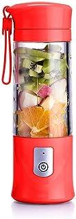 Juicer MachinesSportables Blender, Mini voyage Fruit Fruit Usb Juicer Coupe Personal Petit Juice Électrique Mélangeuse Mél...