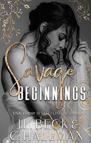 Savage Beginnings A Dark Mafia Arranged Marriage Romance The Moretti Crime Family Book 1 product image