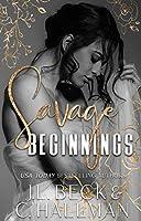 Savage Beginnings: A Dark Mafia Arranged Marriage Romance (The Moretti Crime Family Book 1) (English Edition)