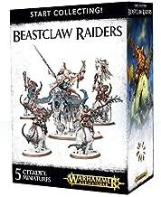 beastclaw raiders start collecting